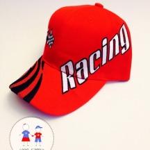 Hat.RacingHatRed